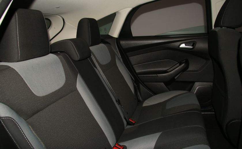 2013 Ford Focus SE SPORT A/C MAGS BLUETHOOT #18