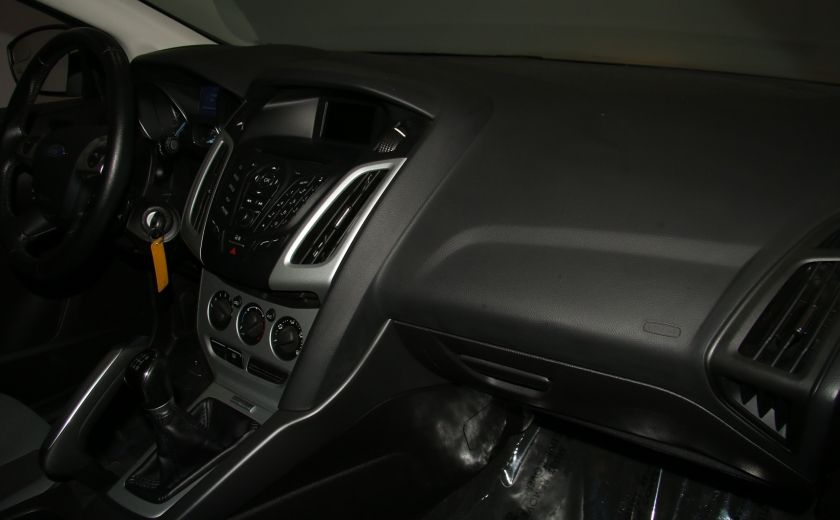 2013 Ford Focus SE SPORT A/C MAGS BLUETHOOT #19
