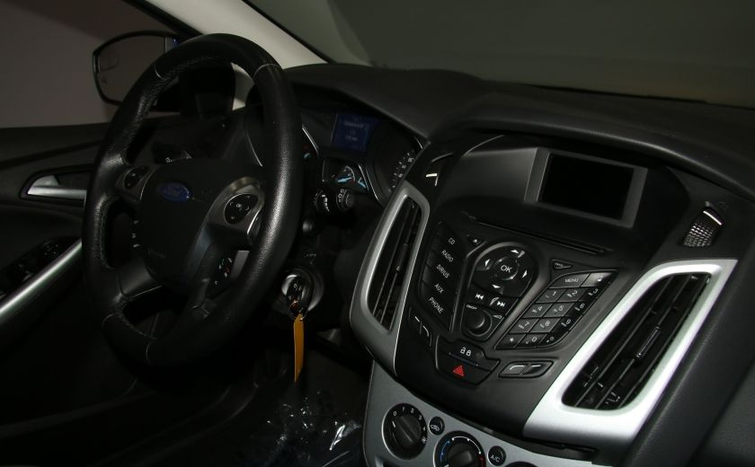 2013 Ford Focus SE SPORT A/C MAGS BLUETHOOT #20