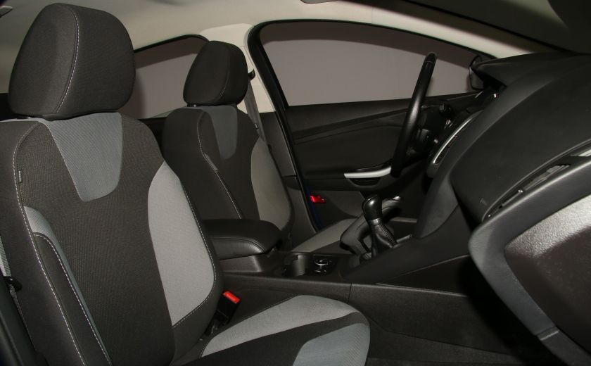 2013 Ford Focus SE SPORT A/C MAGS BLUETHOOT #21