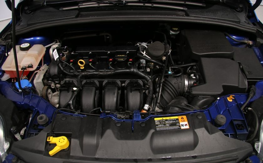 2013 Ford Focus SE SPORT A/C MAGS BLUETHOOT #22