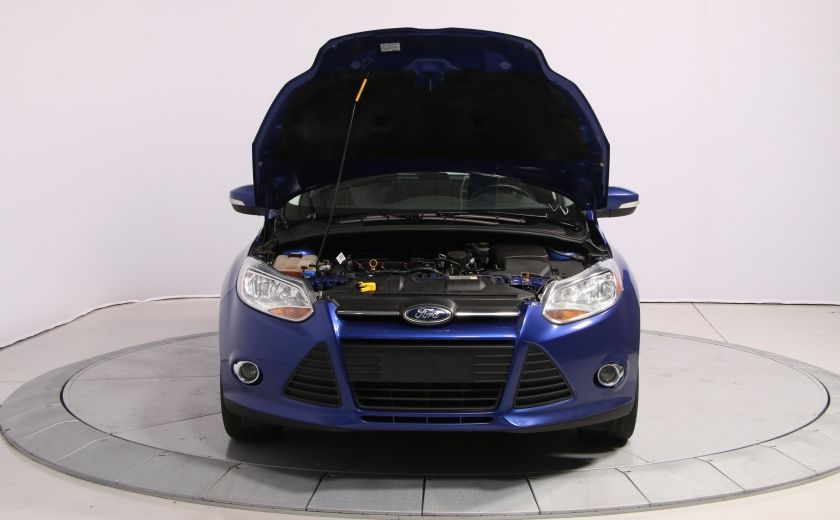 2013 Ford Focus SE SPORT A/C MAGS BLUETHOOT #23
