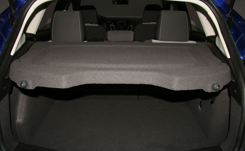 2013 Ford Focus SE SPORT A/C MAGS BLUETHOOT #25