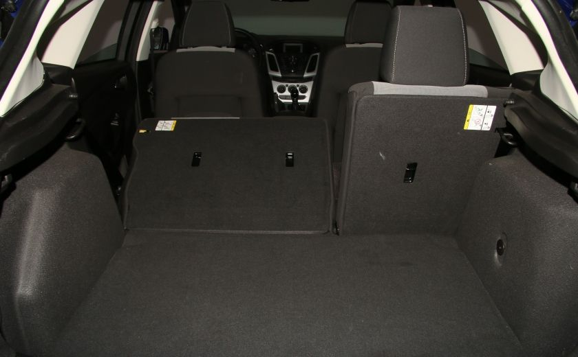2013 Ford Focus SE SPORT A/C MAGS BLUETHOOT #27