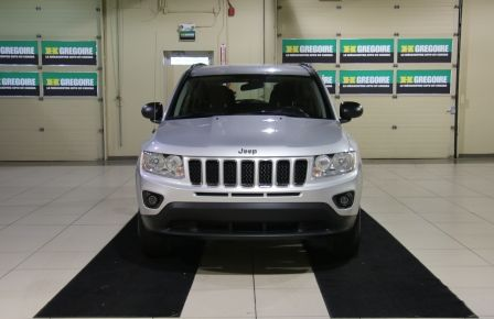 2012 Jeep Compass A/C MAGS in Sept-Îles