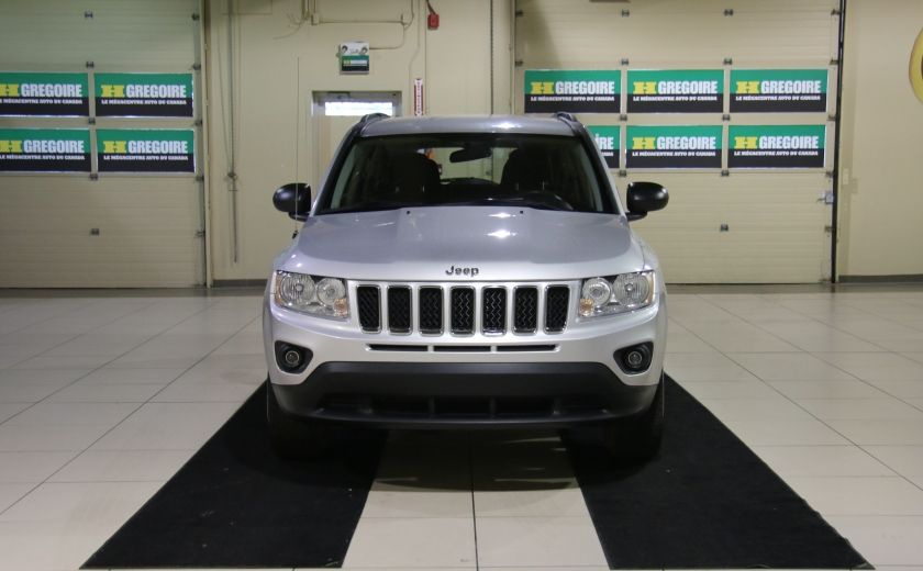 2012 Jeep Compass A/C MAGS #0