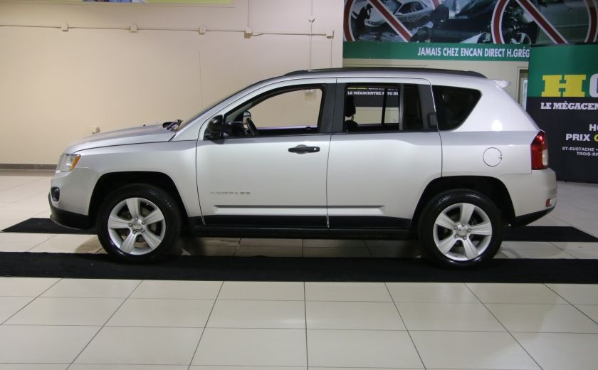2012 Jeep Compass A/C MAGS #2