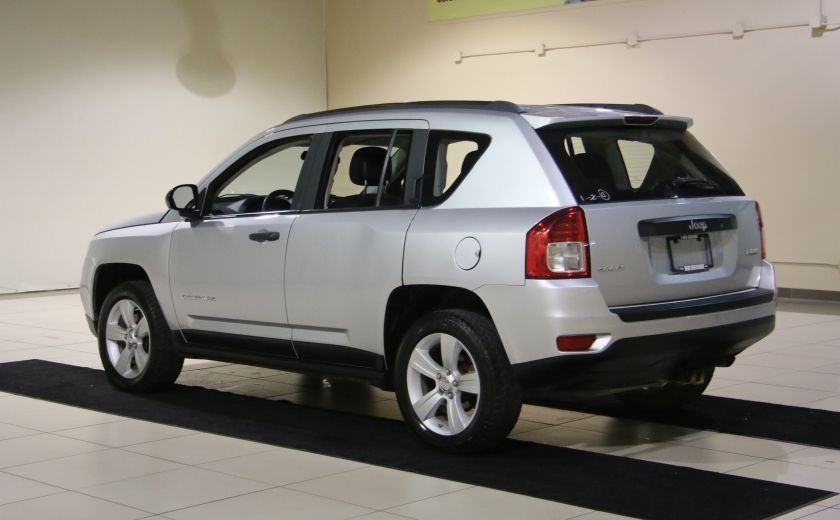 2012 Jeep Compass A/C MAGS #3