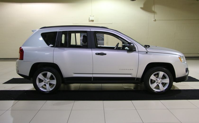 2012 Jeep Compass A/C MAGS #4