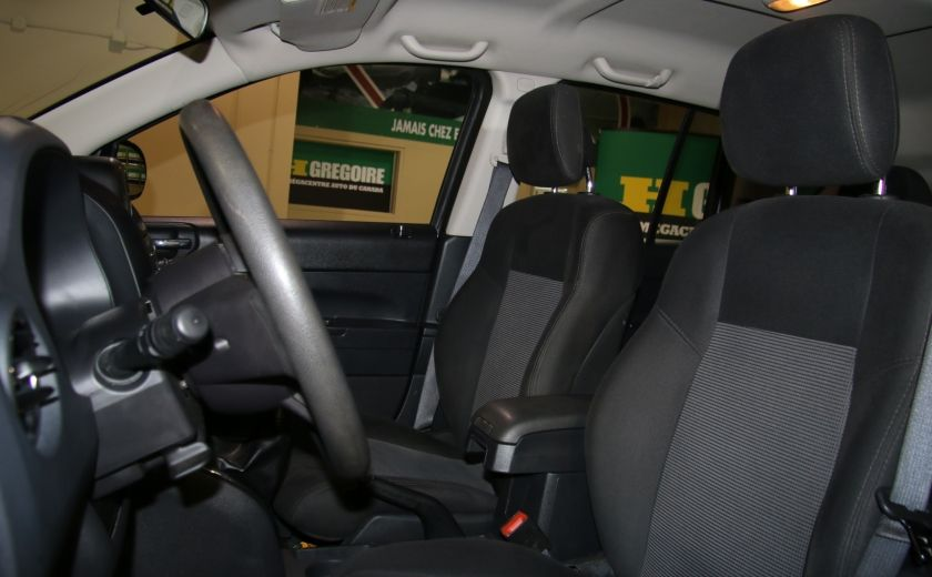 2012 Jeep Compass A/C MAGS #6