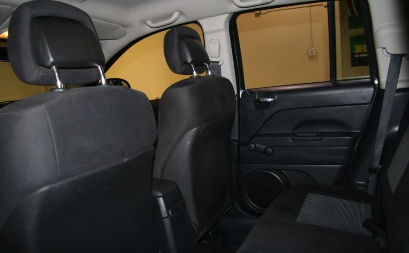 2012 Jeep Compass A/C MAGS #10