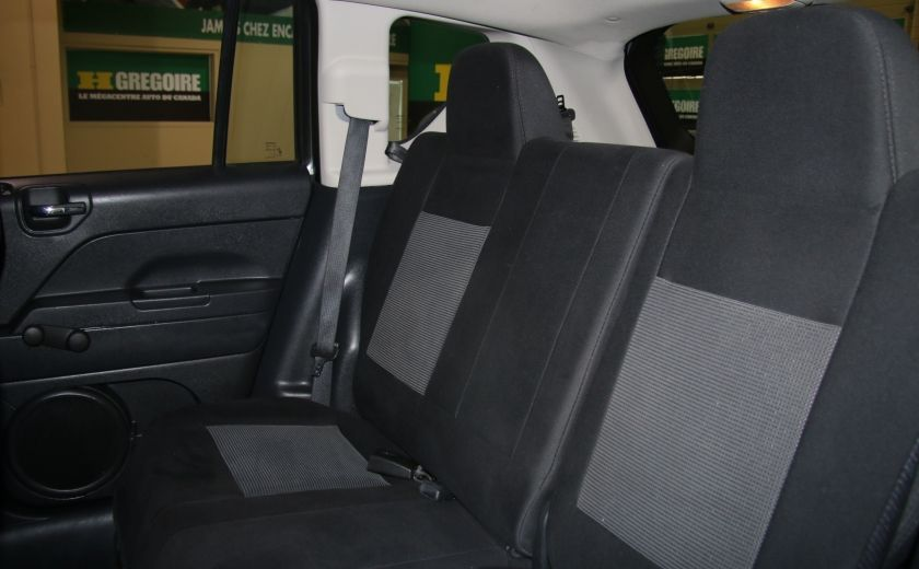2012 Jeep Compass A/C MAGS #11