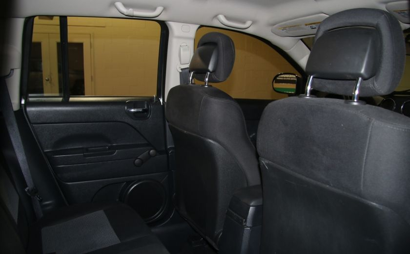 2012 Jeep Compass A/C MAGS #12