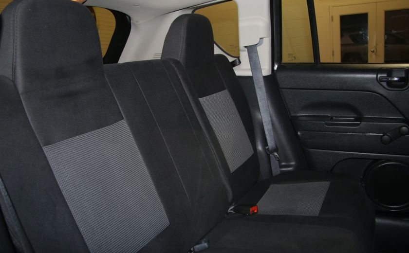 2012 Jeep Compass A/C MAGS #13
