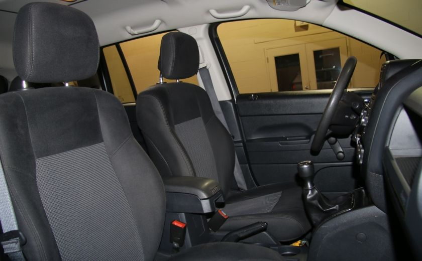 2012 Jeep Compass A/C MAGS #14