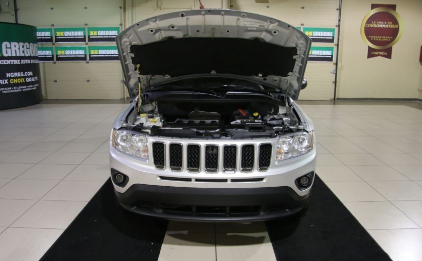 2012 Jeep Compass A/C MAGS #16