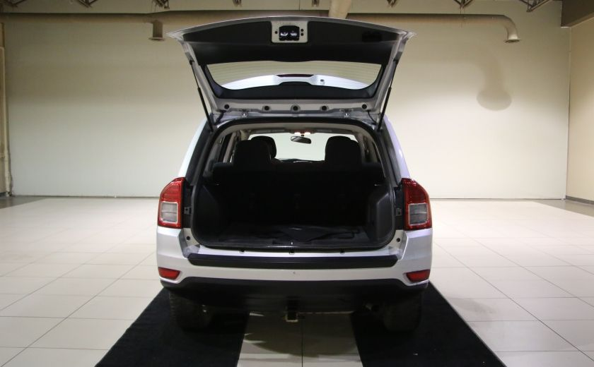 2012 Jeep Compass A/C MAGS #17