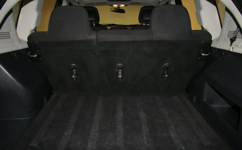 2012 Jeep Compass A/C MAGS #18