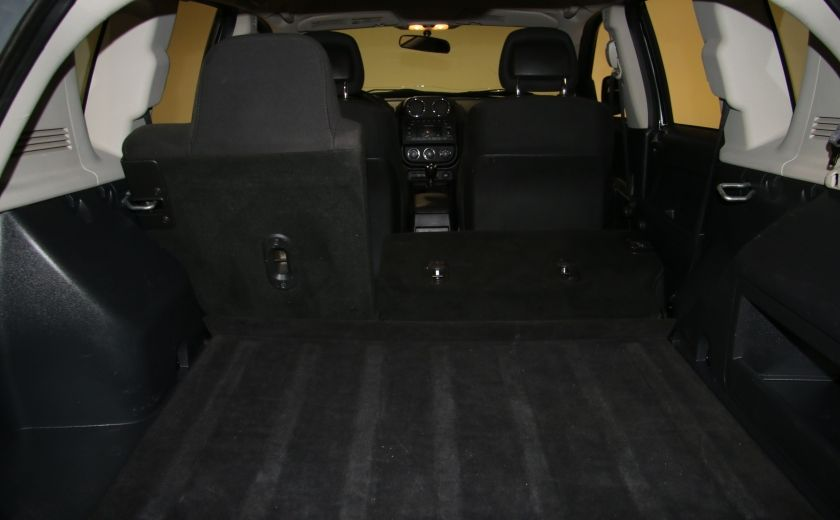 2012 Jeep Compass A/C MAGS #19