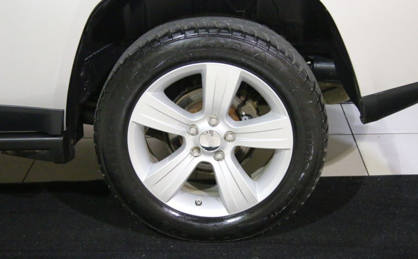 2012 Jeep Compass A/C MAGS #20