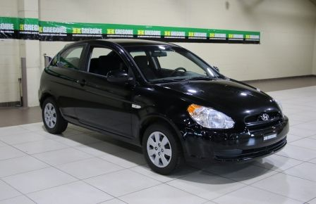 2010 Hyundai Accent L AUTO à Terrebonne