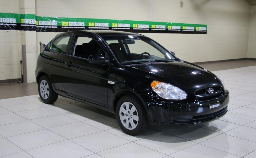 2010 Hyundai Accent L AUTO #0