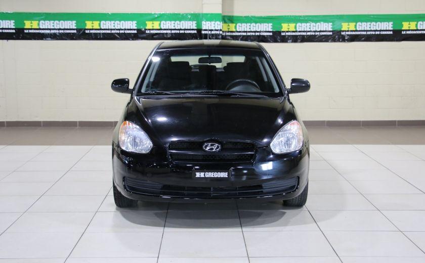 2010 Hyundai Accent L AUTO #1