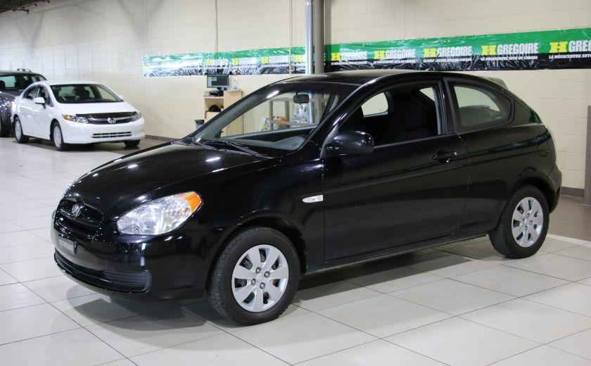 2010 Hyundai Accent L AUTO #2