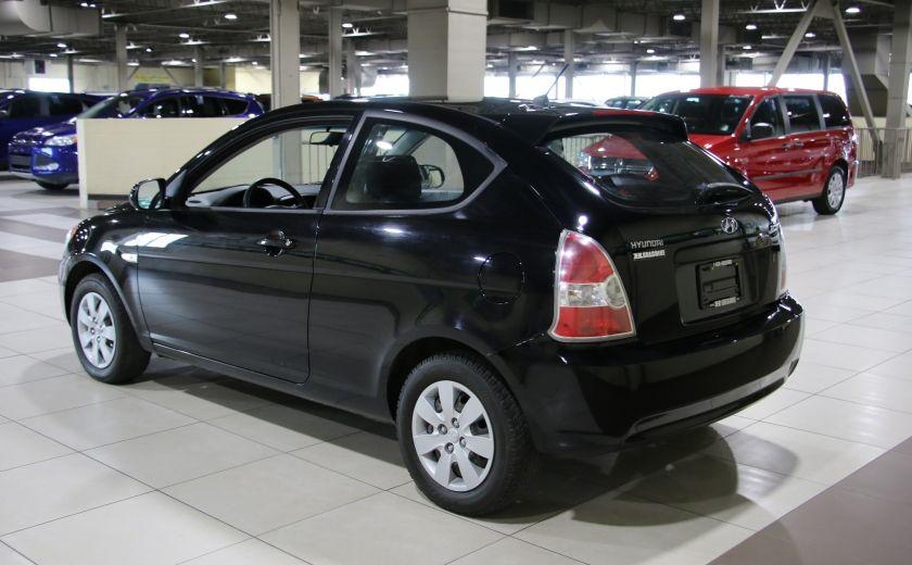 2010 Hyundai Accent L AUTO #4