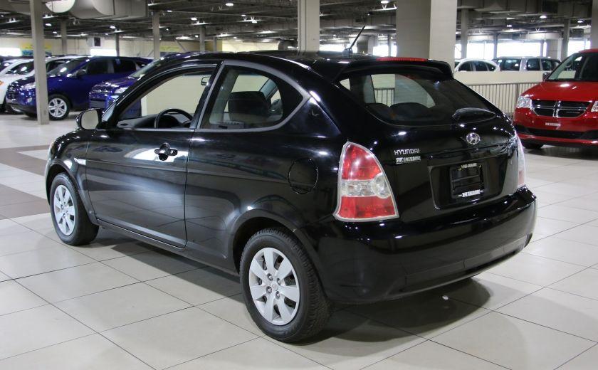 2010 Hyundai Accent L AUTO #5