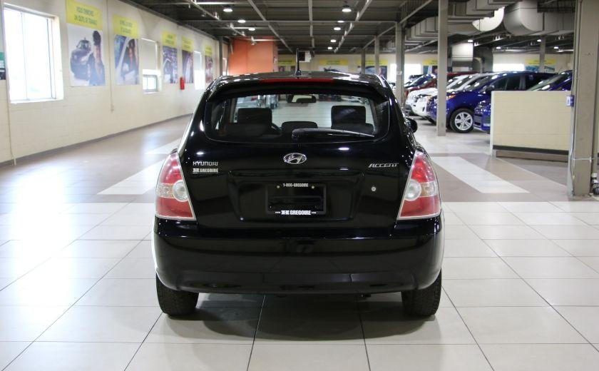 2010 Hyundai Accent L AUTO #6