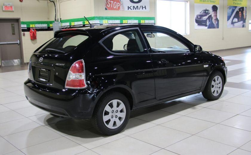 2010 Hyundai Accent L AUTO #7