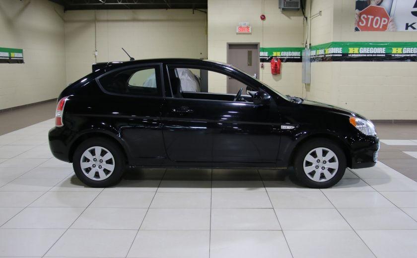 2010 Hyundai Accent L AUTO #8