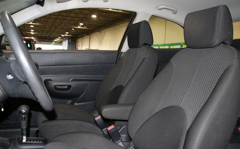 2010 Hyundai Accent L AUTO #10
