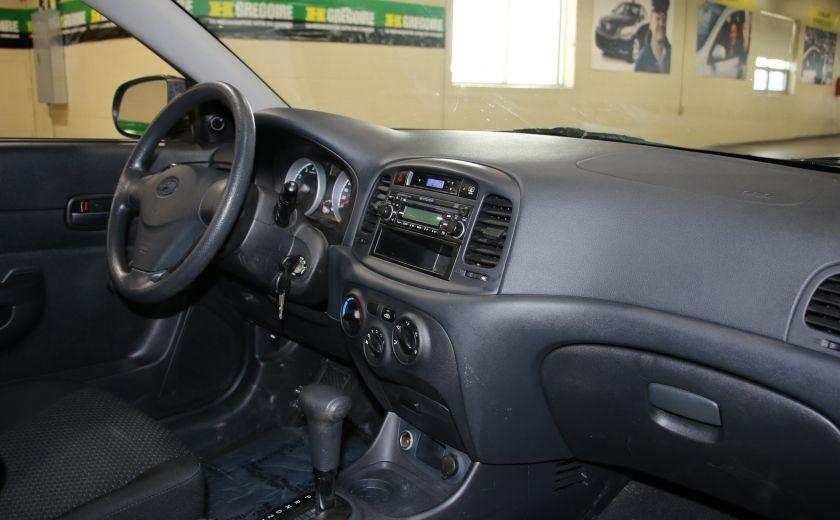 2010 Hyundai Accent L AUTO #16