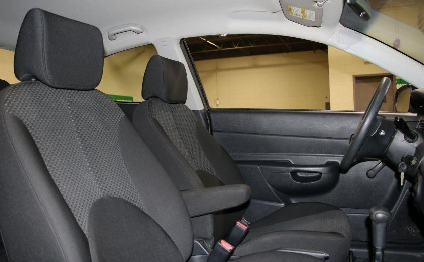2010 Hyundai Accent L AUTO #18