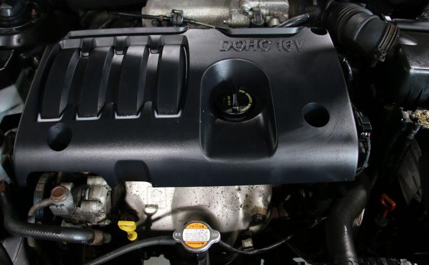 2010 Hyundai Accent L AUTO #19