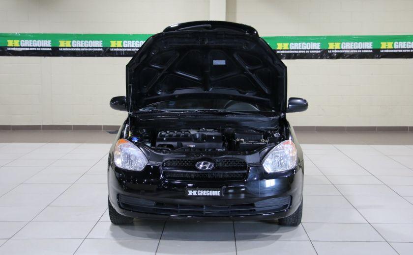2010 Hyundai Accent L AUTO #20
