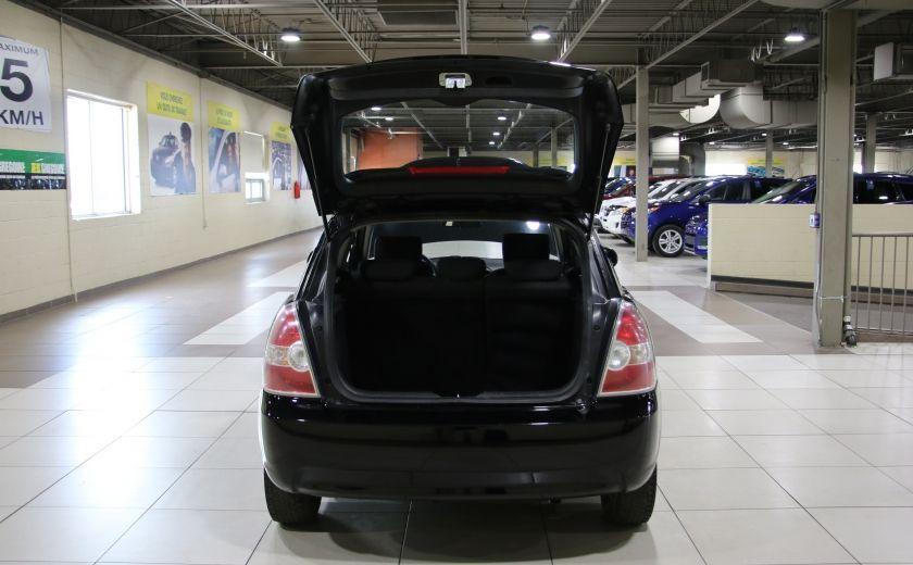 2010 Hyundai Accent L AUTO #21