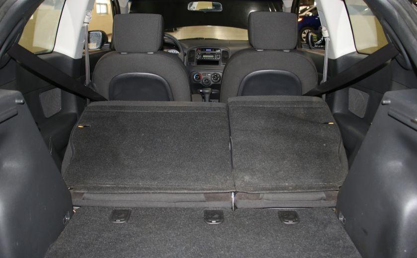 2010 Hyundai Accent L AUTO #22