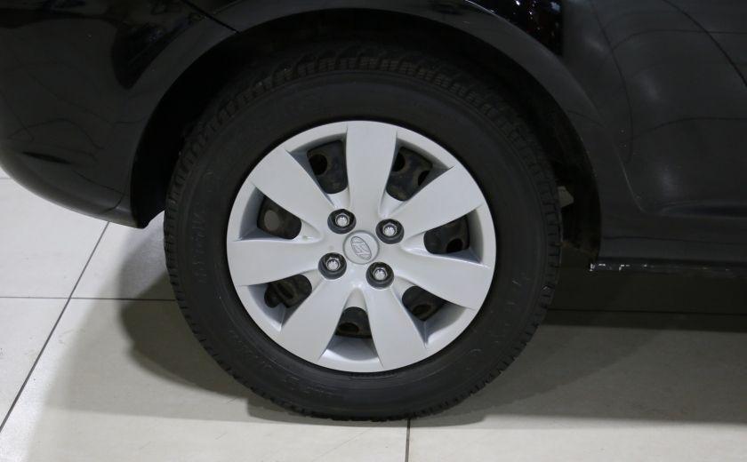 2010 Hyundai Accent L AUTO #23
