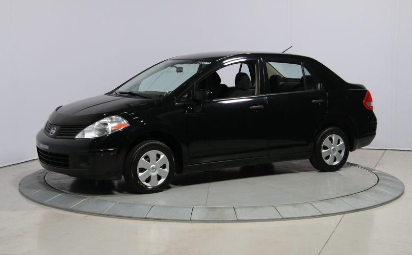 2011 Nissan Versa 1.6 Base A/C GR ELECT #2