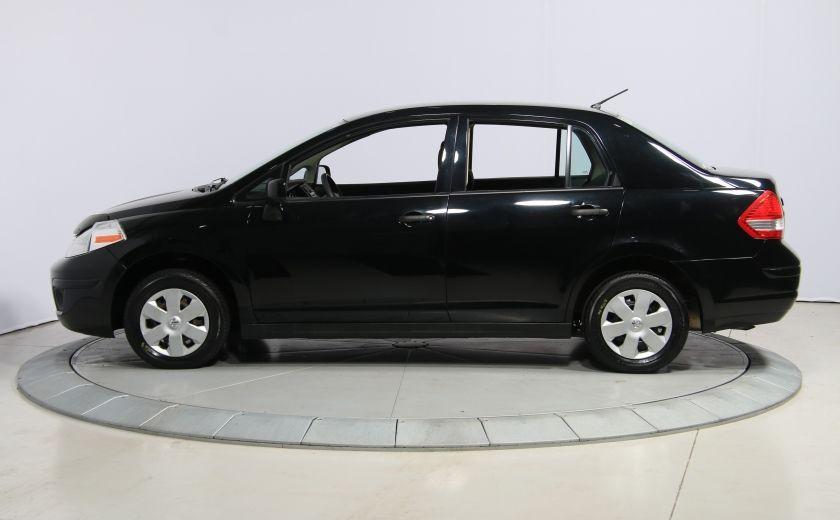 2011 Nissan Versa 1.6 Base A/C GR ELECT #3