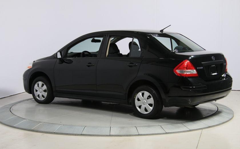 2011 Nissan Versa 1.6 Base A/C GR ELECT #4