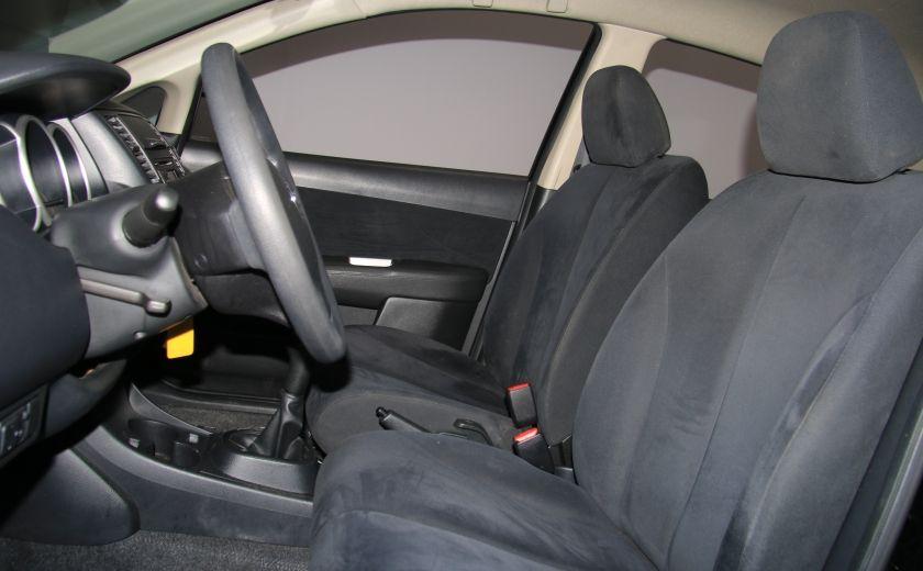 2011 Nissan Versa 1.6 Base A/C GR ELECT #9