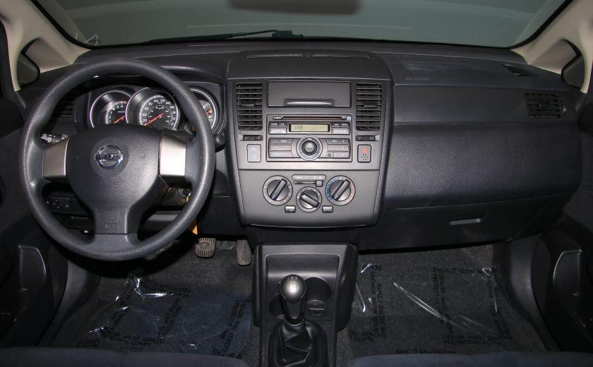 2011 Nissan Versa 1.6 Base A/C GR ELECT #11