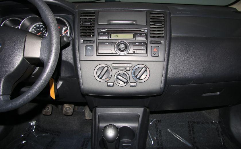 2011 Nissan Versa 1.6 Base A/C GR ELECT #14