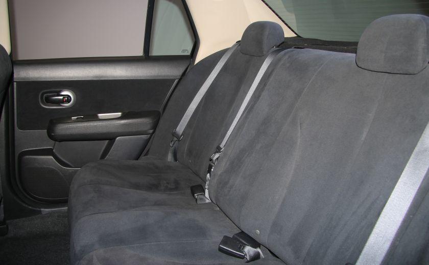 2011 Nissan Versa 1.6 Base A/C GR ELECT #16