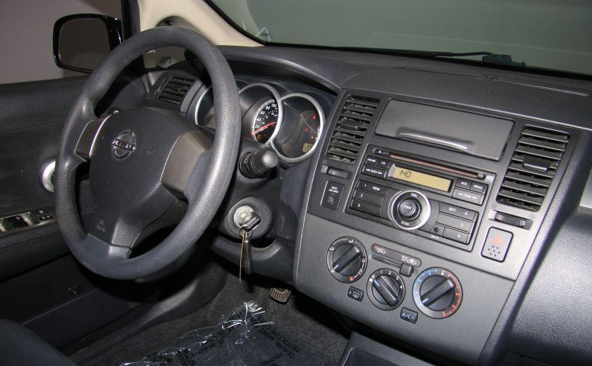 2011 Nissan Versa 1.6 Base A/C GR ELECT #20