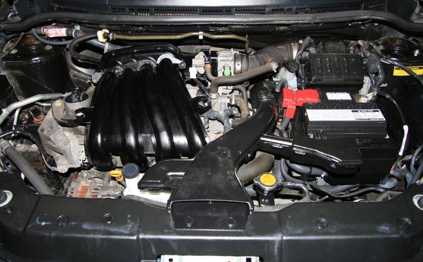 2011 Nissan Versa 1.6 Base A/C GR ELECT #22